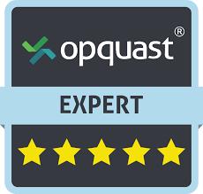 Badge Expert Opquast