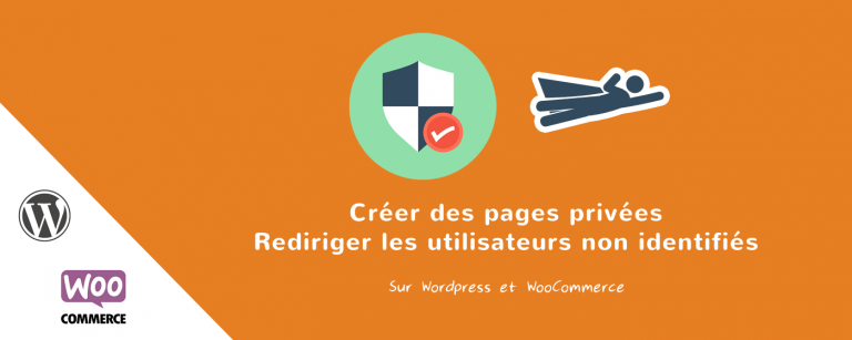 152017 0 Comments Astuce WordPress : Rediriger un utilisateur non identifié lorsqu'il visite certaines pages