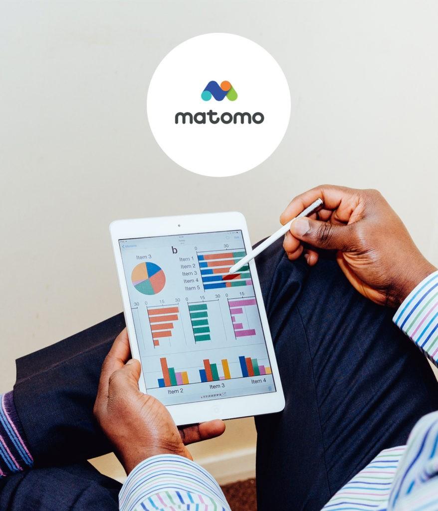 Matomo Analytics éthique respect confidentialité