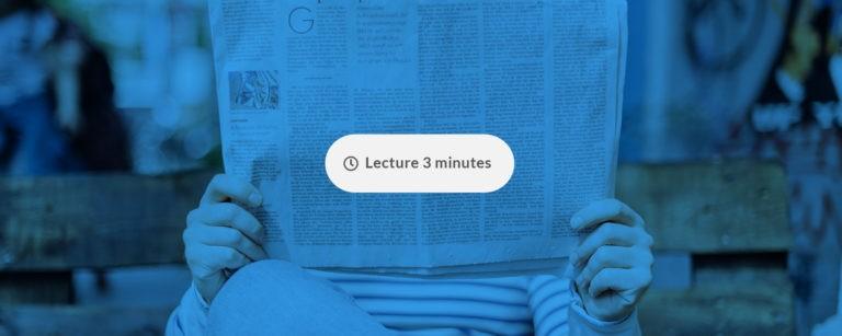 Afficher temps de lecture article WordPress